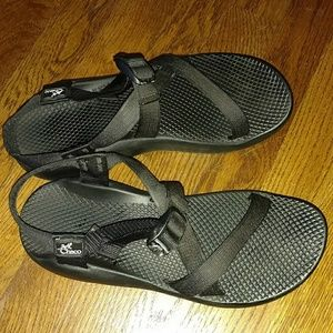 Chaco Z1 sandals